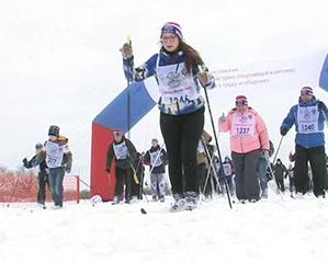 В Твери прошла «Лыжня России – 2017»